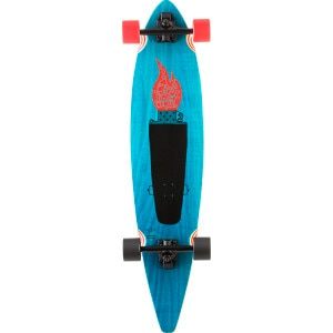 Gold Coast Studio Folk Longboard