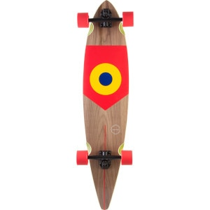 Gold Coast Spain Goal Series Longboard