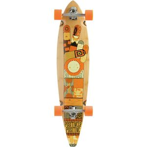 Gold Coast Origin Longboard