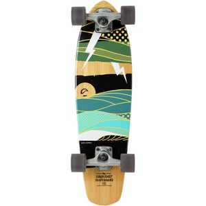 Gold Coast Salvo Longboard