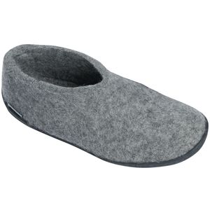 Glerups Rubber Soles Slipper