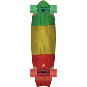 Globe Chromantic Longboard
