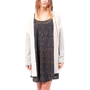 Gentle Fawn Wolf Cardigan Sweater - Women's