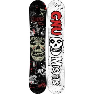 Danny Kass Horror Business XC2 BTX Snowboard