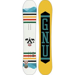 Gnu Beauty XC2 BTX Snowboard - Women's