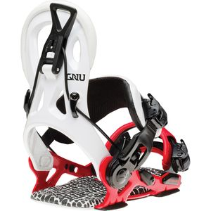 Gnu B-Forward Snowboard Binding - Women's