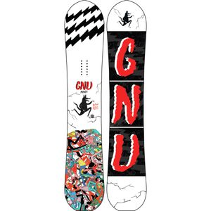 Gnu Money ER Snowboard