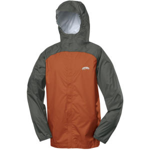 photo: GoLite Virga Jacket waterproof jacket