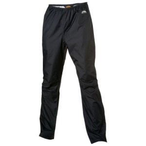 photo: GoLite Men's Reed Pant waterproof pant