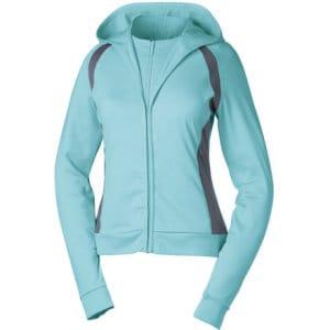 GoLite Ginger Full-Zip Hooded Sweatshirt - Womens