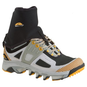 photo of a GoLite Footwear trail running shoe