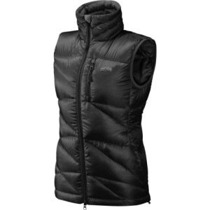 GoLite Beartooth 650 Down Vest - Womens