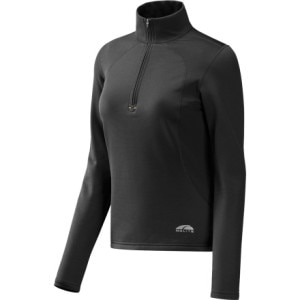 GoLite DriMove BL-3 Half-Zip Shirt - Long-Sleeve - Womens