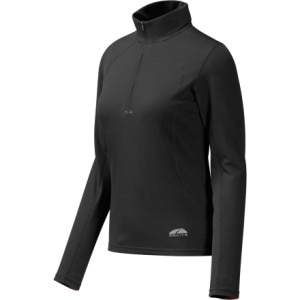 GoLite Drimove BL-2 1/4 Zip Top - Long-Sleeve - Womens