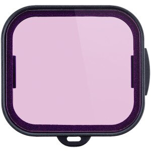 GoPro Magenta Dive Filter (Dive Housing)