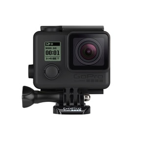 GoPro Blackout Housing for HERO4, HERO3+ or HERO3