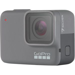 GoProReplacement Door (Hero7 Sliver)