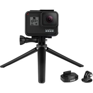 GoProTripod Mounts