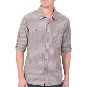 Gramicci Coen Shirt - Long-Sleeve - Men's