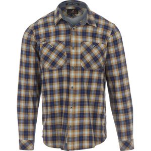 Gramicci Throwback Plaid Flannel Shirt - Men's