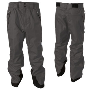 Ground Crater Pant - Mens