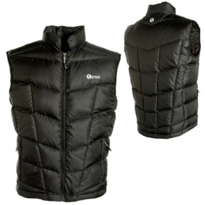 photo: Ground Cirque Vest