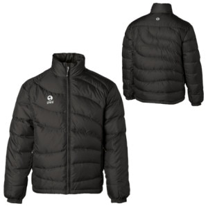 photo: Ground Neve Jacket down insulated jacket