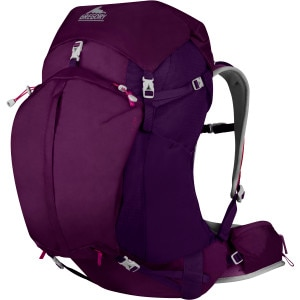Gregory J 38 Backpack - Women's - 2196-2440cu in
