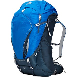 Gregory Contour 60 Backpack - 3661cu in