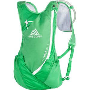 Gregory Tempo 3 Hydration Backpack - 183cu in