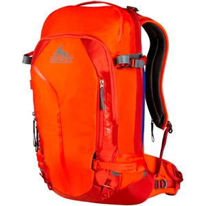 Gregory Targhee 32 Backpack - 1953cu in