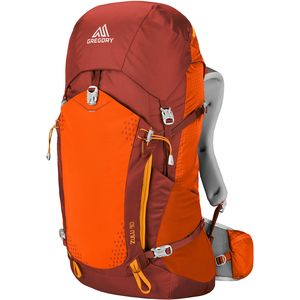 Gregory Zulu 40 Backpack - 2440cu in