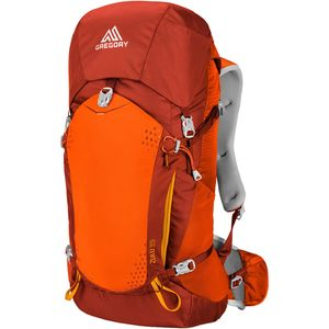 Gregory Zulu 35 Backpack - 2136cu in