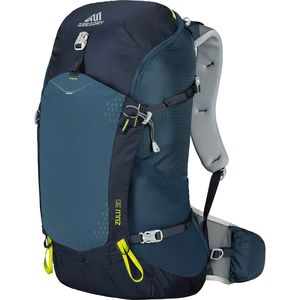 Gregory Zulu 30 Backpack - 1831cu in