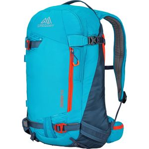 Gregory Targhee 26 Backpack - 1587cu in