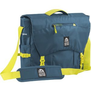 Granite Gear C-1 Messenger Backpack