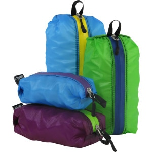 Granite Gear Air Zippditty Stuffsack - 2 Pack
