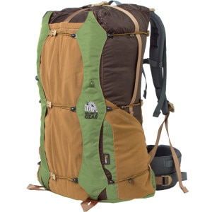 Granite Gear Blaze A.C. 60 Backpack - 3350-3660cu in