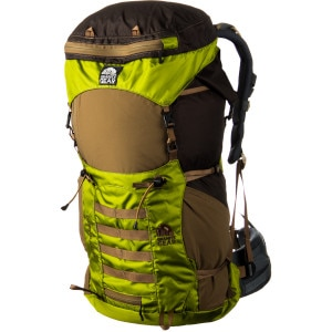 Granite Gear Leopard A.C. 58 Backpack - Women's - 3234-3540cu in