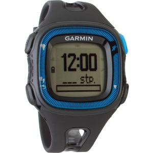 Garmin Forerunner 15 Bundle
