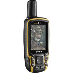 Garmin GPS Map 64 Reviews