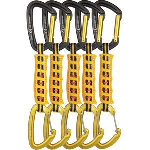 Grivel Beta Easy Quickdraw - 5-Pack