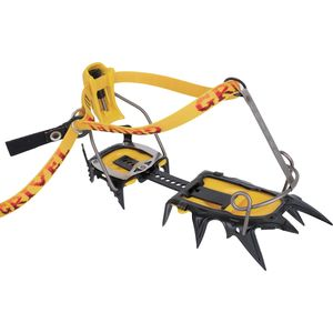 Grivel Dahu Mono Point G12 Crampon