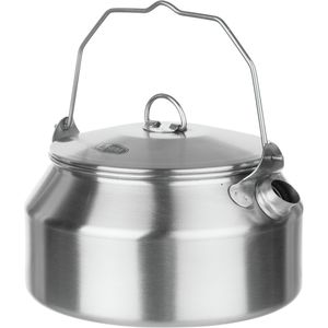 GSI OutdoorsGlacier Stainless Tea Kettle - 1qt