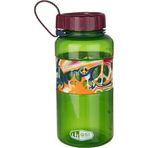 GSI Outdoors Infinity Dukjug 1L Water Bottle