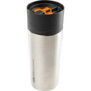 GSI OutdoorsGlacier Stainless Commuter Mug - 17oz