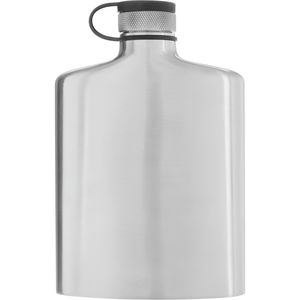 GSI Outdoors Glacier Stainless Hip Flask