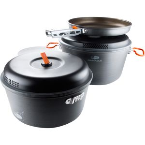 GSI Outdoors Pinnacle Base Camper Cookset - Large