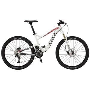 GT Sensor Comp Complete Mountain Bike – 2015