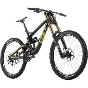 GT Fury World Cup Complete Mountain Bike – 2015